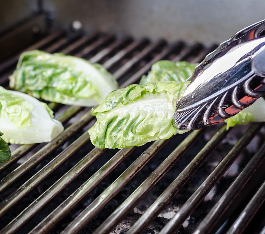 Green Gem Asparagus: Chic Eats